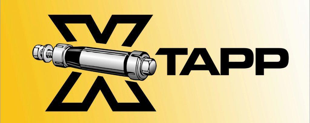 x tapp logo