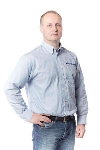 Jari Eronen